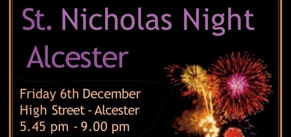 St Nicholas Night