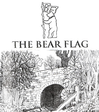 The Bear Flag