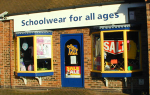 National Schoolwear Centre