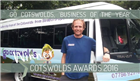 Go Cotswolds is the Best Tour Company in the Cotswolds 2015 and 2016, and was Cotswolds Business of the Year in 2016!