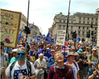 People's Vote March - June 2018