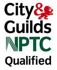 National Proficiency Tests Council (NPTC) Fully Qualified